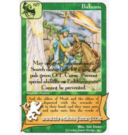Di: Balaam