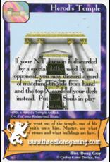 Di: Herod's Temple