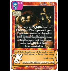 Di: Judas' Plot
