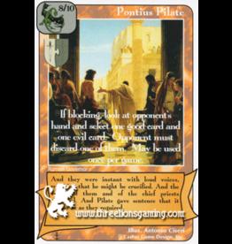 Di: Pontius Pilate