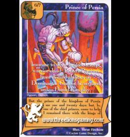 Di: Prince of Persia