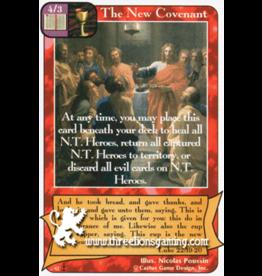Di: The New Covenant