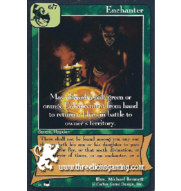 TexP: Enchanter