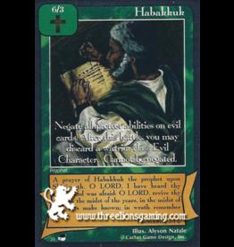 TexP: Habakkuk