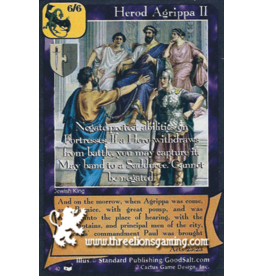 TexP: Herod Agrippa II