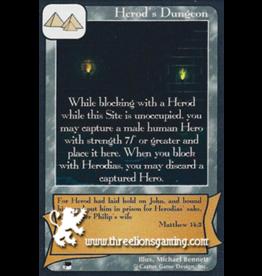 TexP: Herod's Dungeon