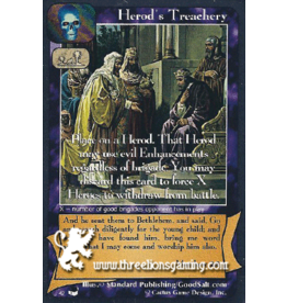 TexP: Herod's Treachery