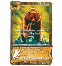 RoA: The Bear