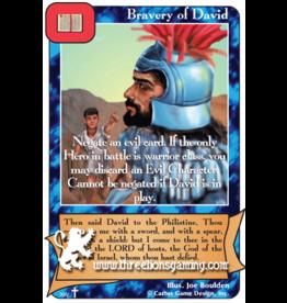 RoA: Bravery of David