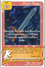 RoA: Ehud's Dagger
