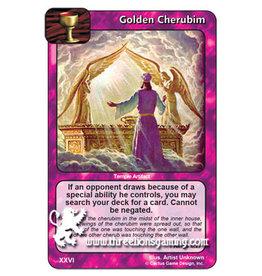 RoA: Golden Cherubim