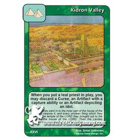 RoA: Kidron Valley