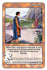 "RoA: Lost Soul ""Fool"" (Ecclesiastes 10:3)"