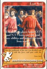 "RoA: Lost Soul ""Same Testament"" (Acts 14:4)"