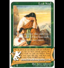 """RoA: Lost Soul """"Shame"""" (Jeremiah 3:25)"""