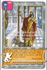 RoA: Nebuchadnezzar's Pride