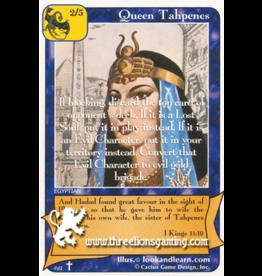 RoA: Queen Tahpenes