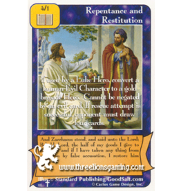 RoA: Repentance and Restitution
