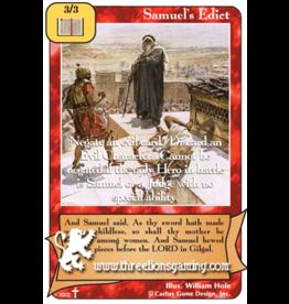 RoA: Samuel's Edict