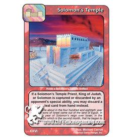 RoA: Solomon's Temple