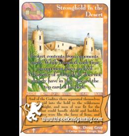 RoA: Stronghold in the Desert