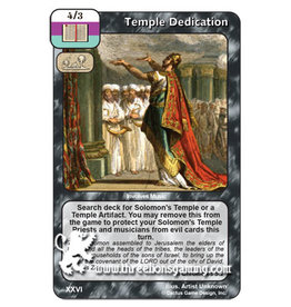 RoA: Temple Dedication