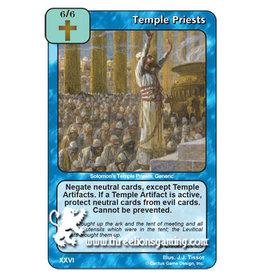 RoA: Temple Priests