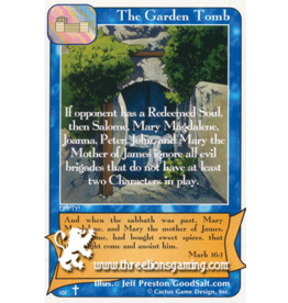 RoA: The Garden Tomb