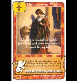RoA: The Generous Widow