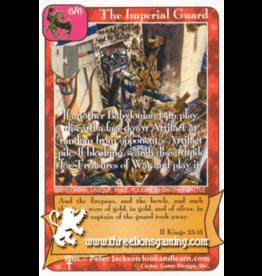 RoA: The Imperial Guard