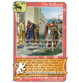 RoA: The Rabsaris