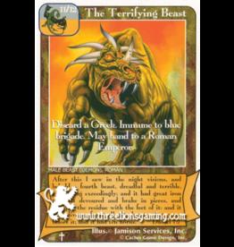RoA: The Terrifying Beast