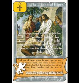 RoA: The Thankful Leper
