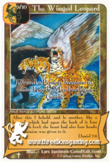 RoA: The Winged Leopard