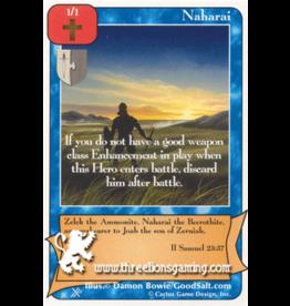 FoOF: Naharai