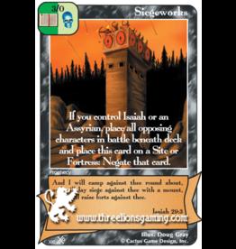 FoOF: Siegeworks