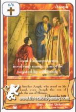 Priests: Asaph