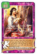Priests: David's Music