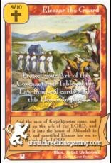 Priests: Eleazar the Guard
