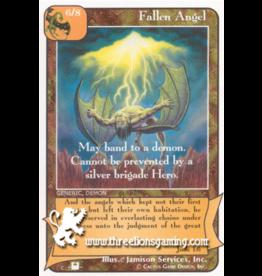 Priests: Fallen Angel