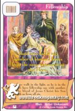 Priest: Fellowship