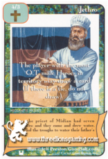 Priest: Jethro