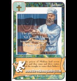 Priests: Jethro