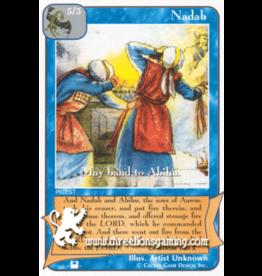 Priests: Nadab