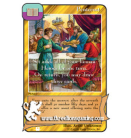 Priests: Pentecost