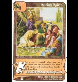 Priests: Seizing Spirit