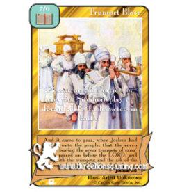 Priests: Trumpet Blast