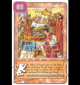 Priests: Unified Kingdom