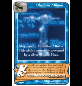 AW: Obsidian Minion (2)