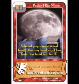 AW: Praise Him Moon